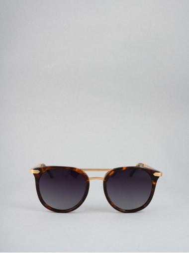 IRS21-DKTORT/001-52 Lunettes de soleil Iron Paris Face