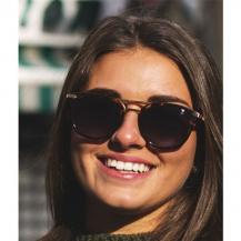 Qui dit été dit soleil ! Soyez au top avec la monture LADY IRON 👍#model #IRS21 #ironlunettes #ironparis #optical
